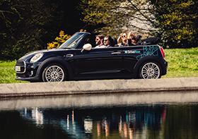 DriveNow Londres