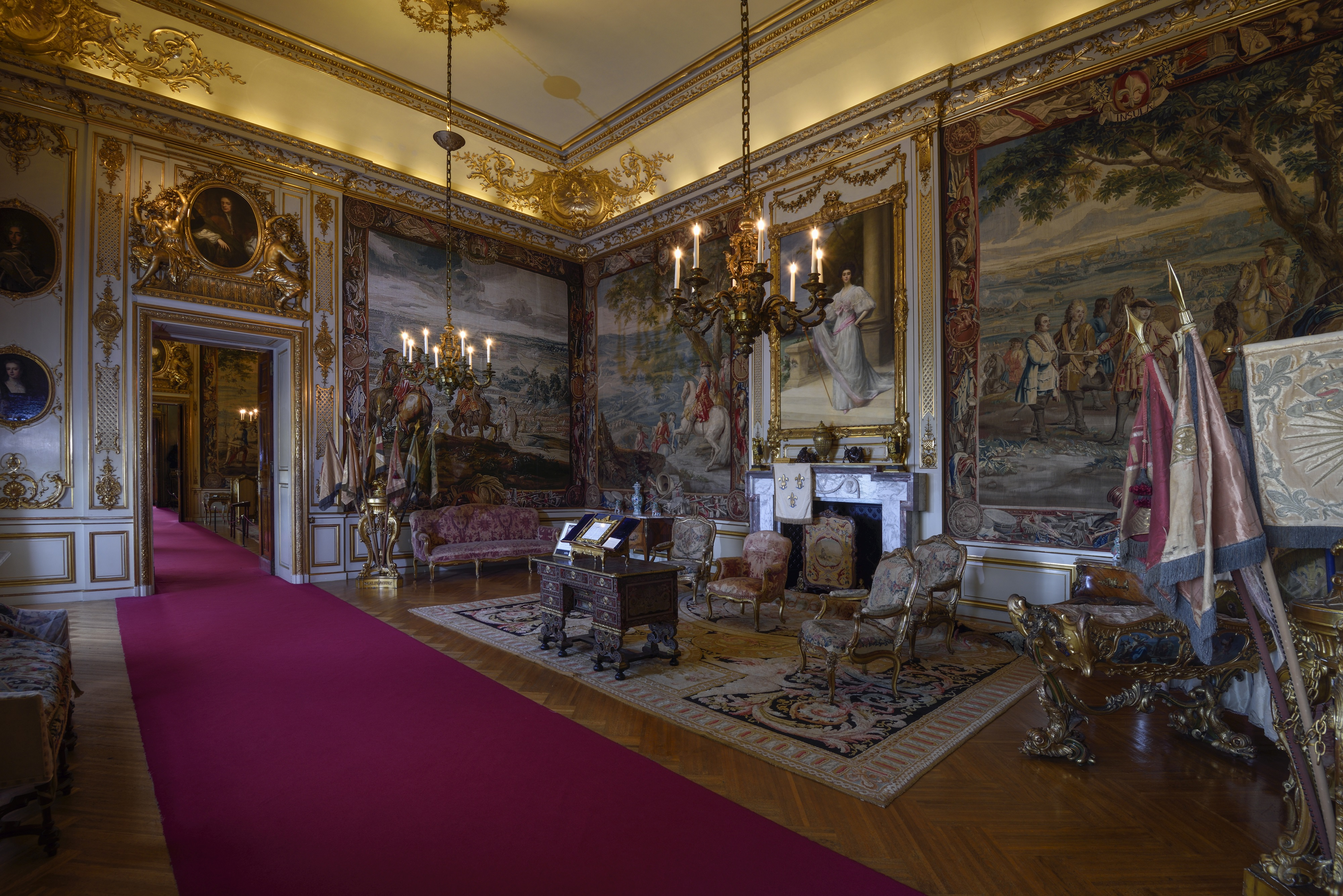 Get 30% off Blenheim Palace tickets