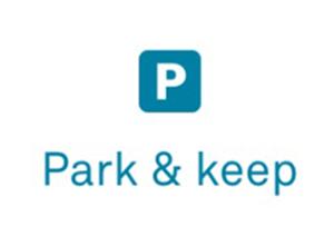 DriveNow park keep