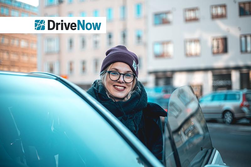 Tuua, DriveNow:n fleet manager