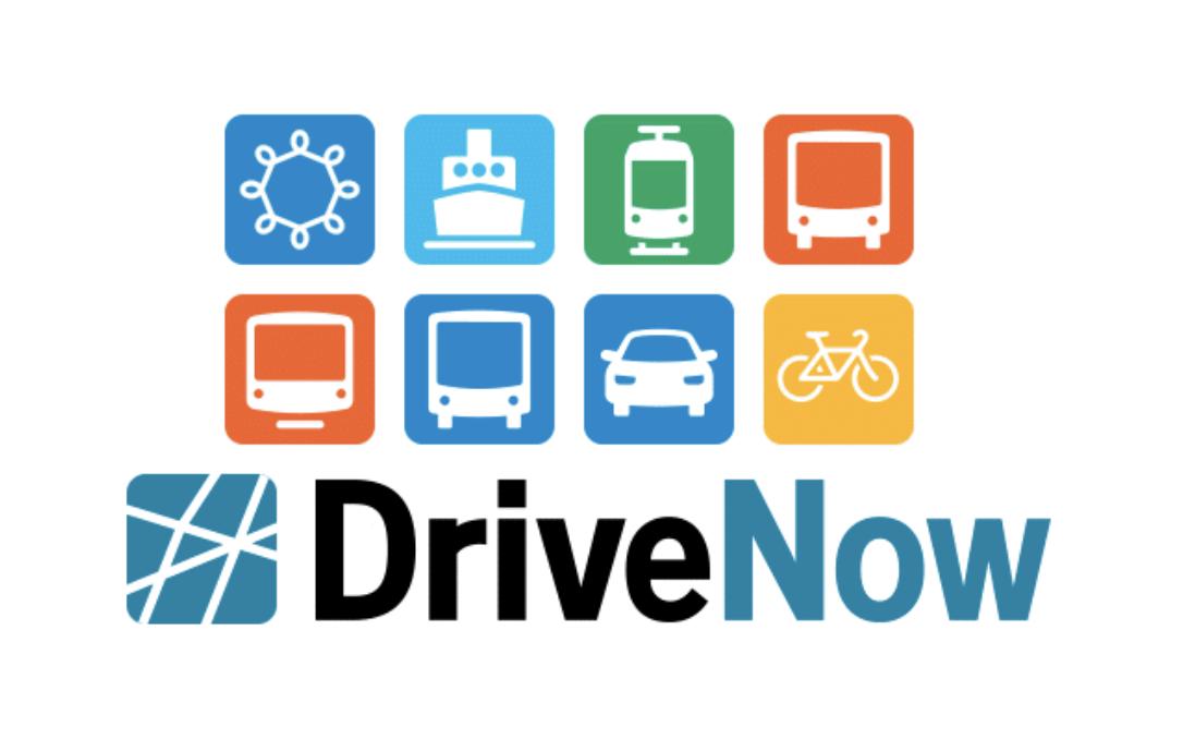 Yhteiskäyttöauto on osa joukkoliikennettä.