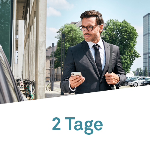 DriveNow Germany Packages 2 days