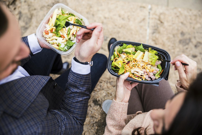 Ravintoloiden ylijäämä on aarre.