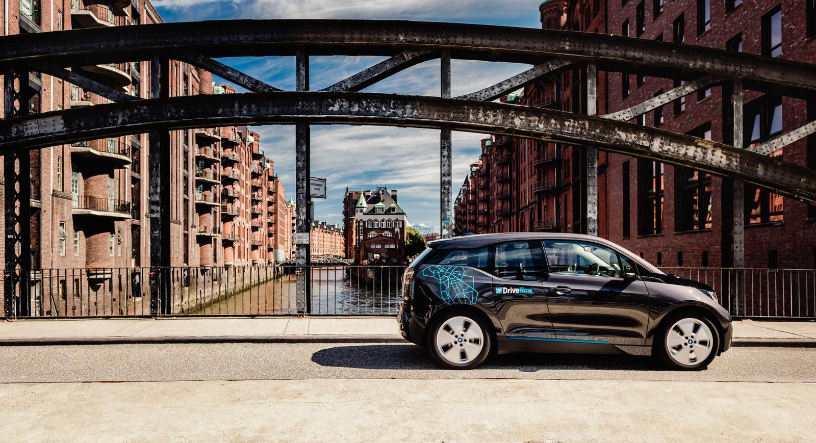 DriveNow-Carsharing-Hamburg-Greenwheels-Car2Go-HVV-Mobilit-Anmeldegebuehr-Kurzstrecke-Finanztip-Langstrecke-Sitze-Städten-Abendblatt-Cambio-Preisklasse