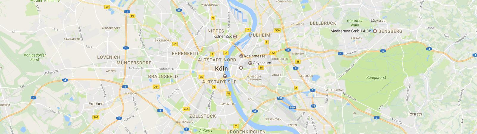 DriveNow_Carsharing_Köln_Geschäftsgebiet_Parken_Elektroautos_Kurzstrecke_Car2Go_Langstrecke_Finanztip