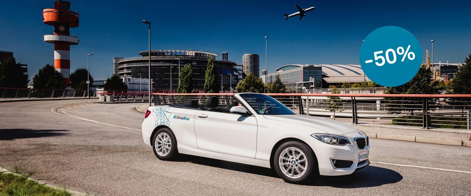 drivenow-carsharing-wien-flughafen-sommer-special-wien