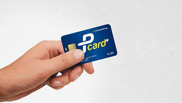 pcard