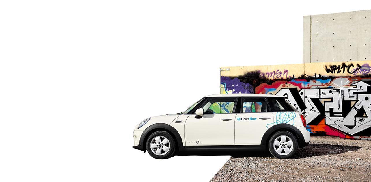 Mini Cooper Car >> Vuokraa Mini Cooper 5 Ovinen Drivenow Palvelusta