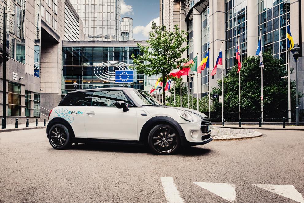 DriveNow_Brussels
