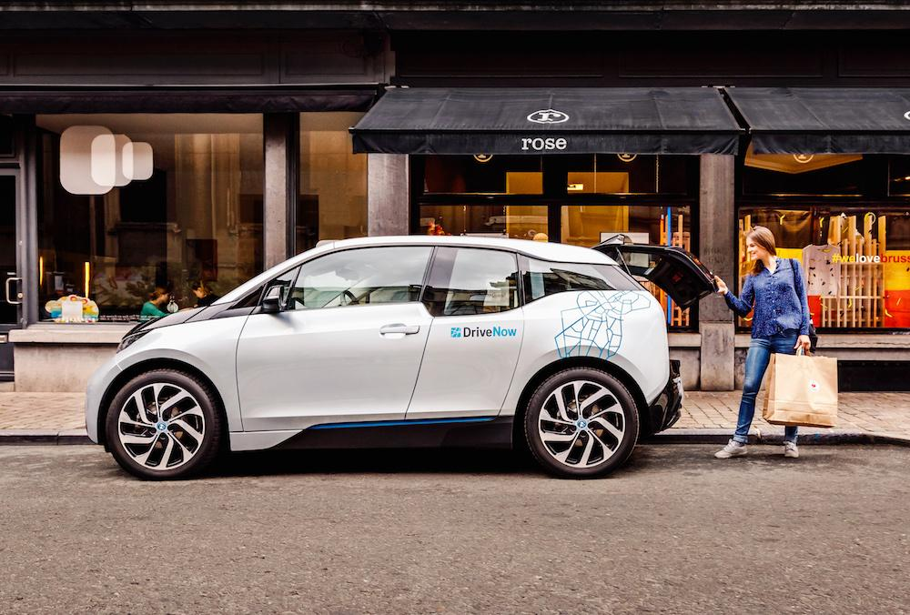 DriveNow_Brussels_BMW_i3_Shopping copy
