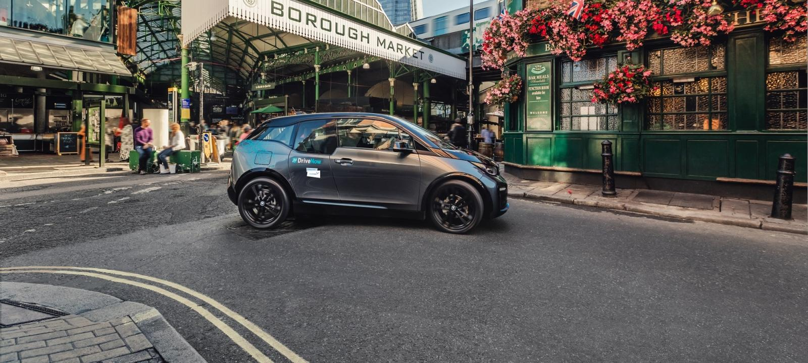 DriveNow_London_BMW_i3_Driving_02 - fürAbout13