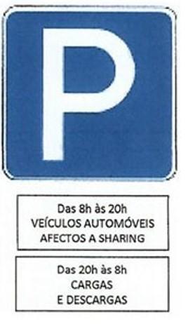 Sinalética de sharing1