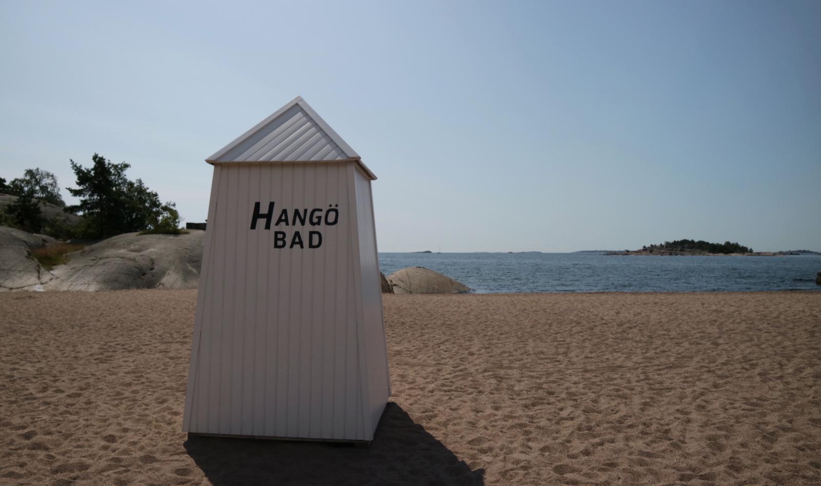 hanko_beach_kesä_summer_ranta_drivenow